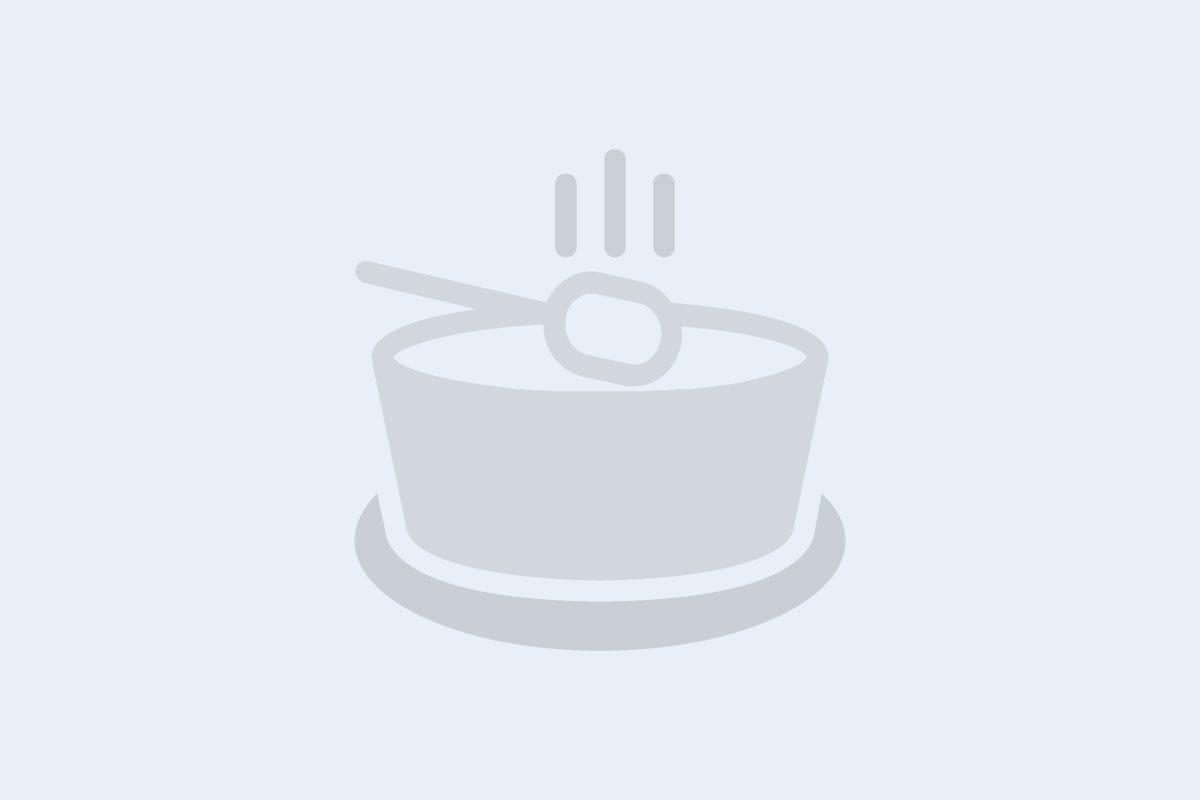 Spritzgebäck – Erinnerungen an Früher
