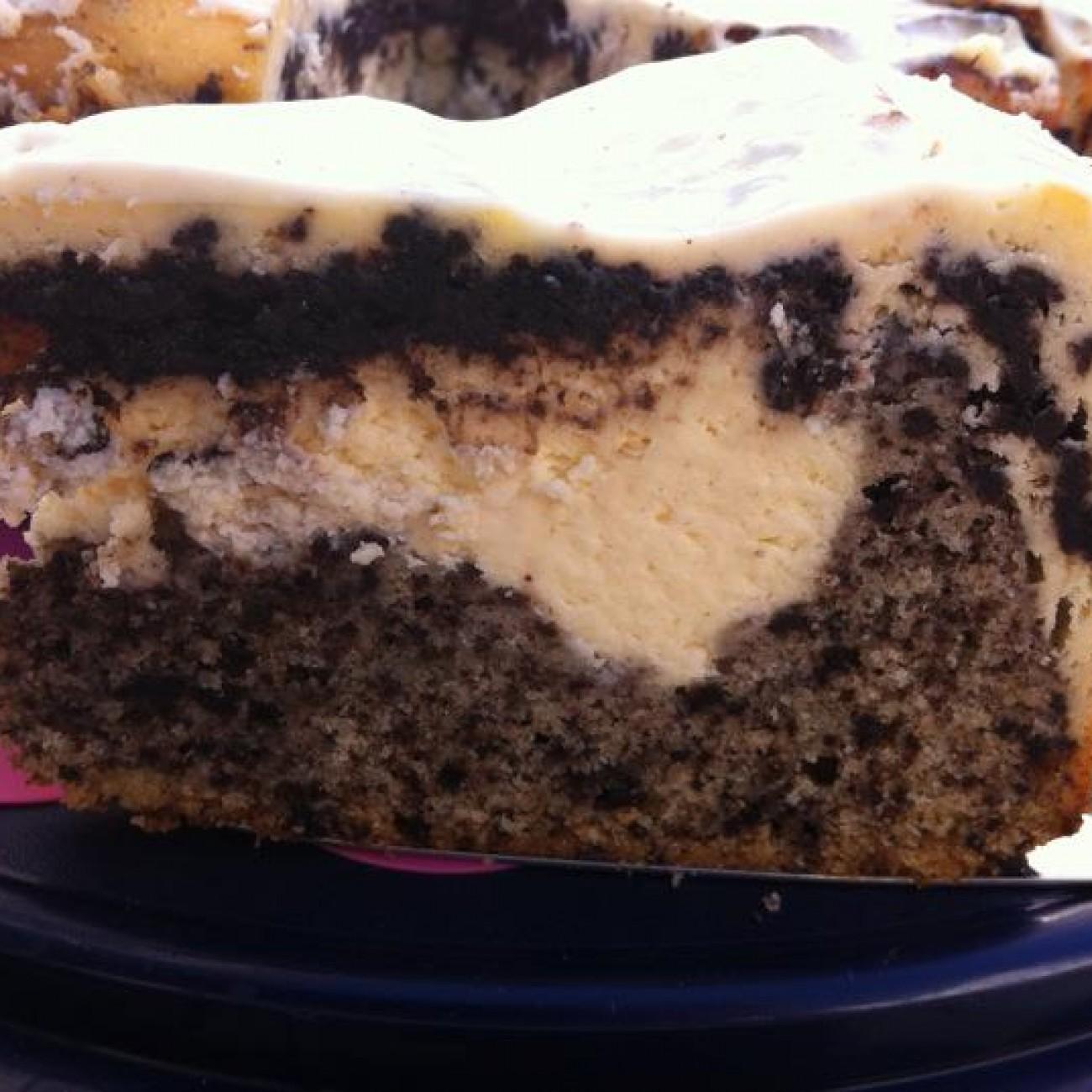 Oreocookie Cheesecake