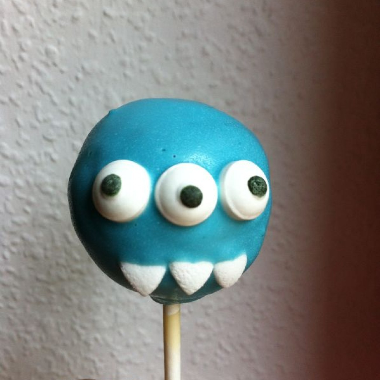 Kuchenlollis (Cakepops)